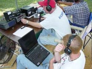 Amateur Radio Victoria