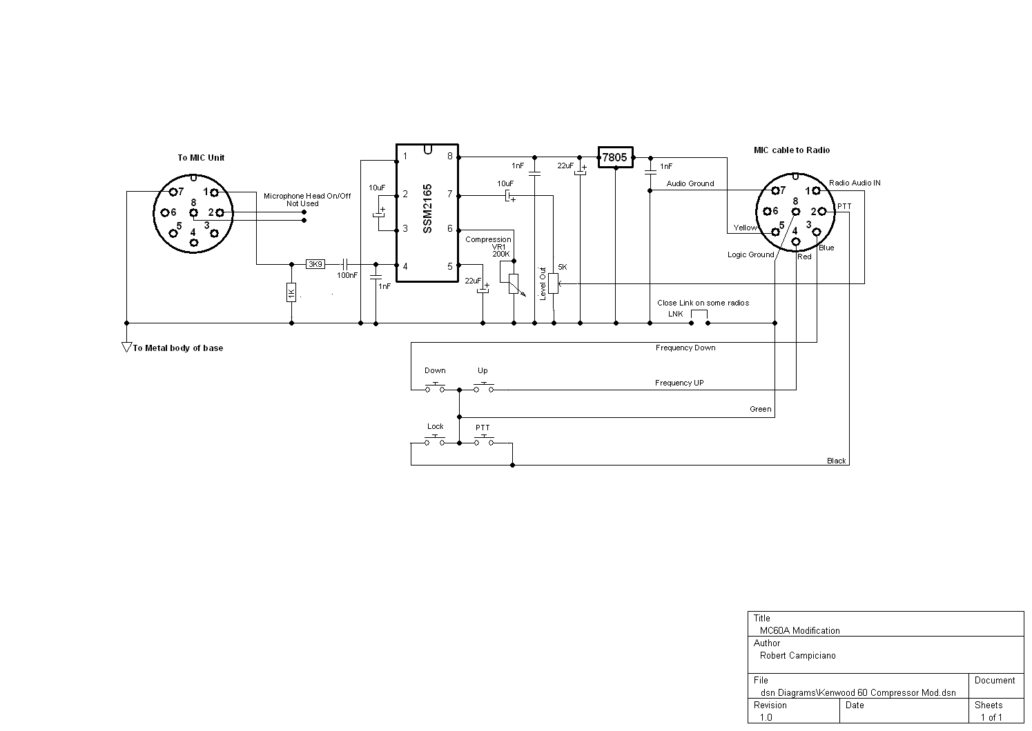 [SCHEMATICS_4UK]  8B7 Kenwood Mc 50 Wiring Diagram | Wiring Library | Kenwood Mc 50 Wiring Diagram |  | Wiring Library