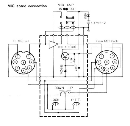 mc60a modification wiring